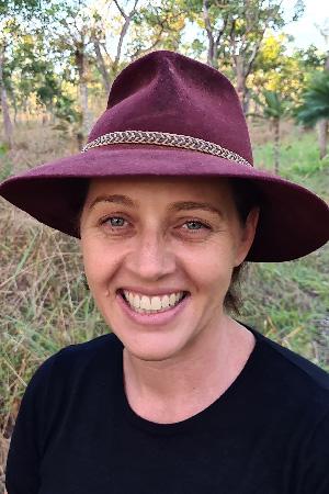 Dr. Jennifer Ansell